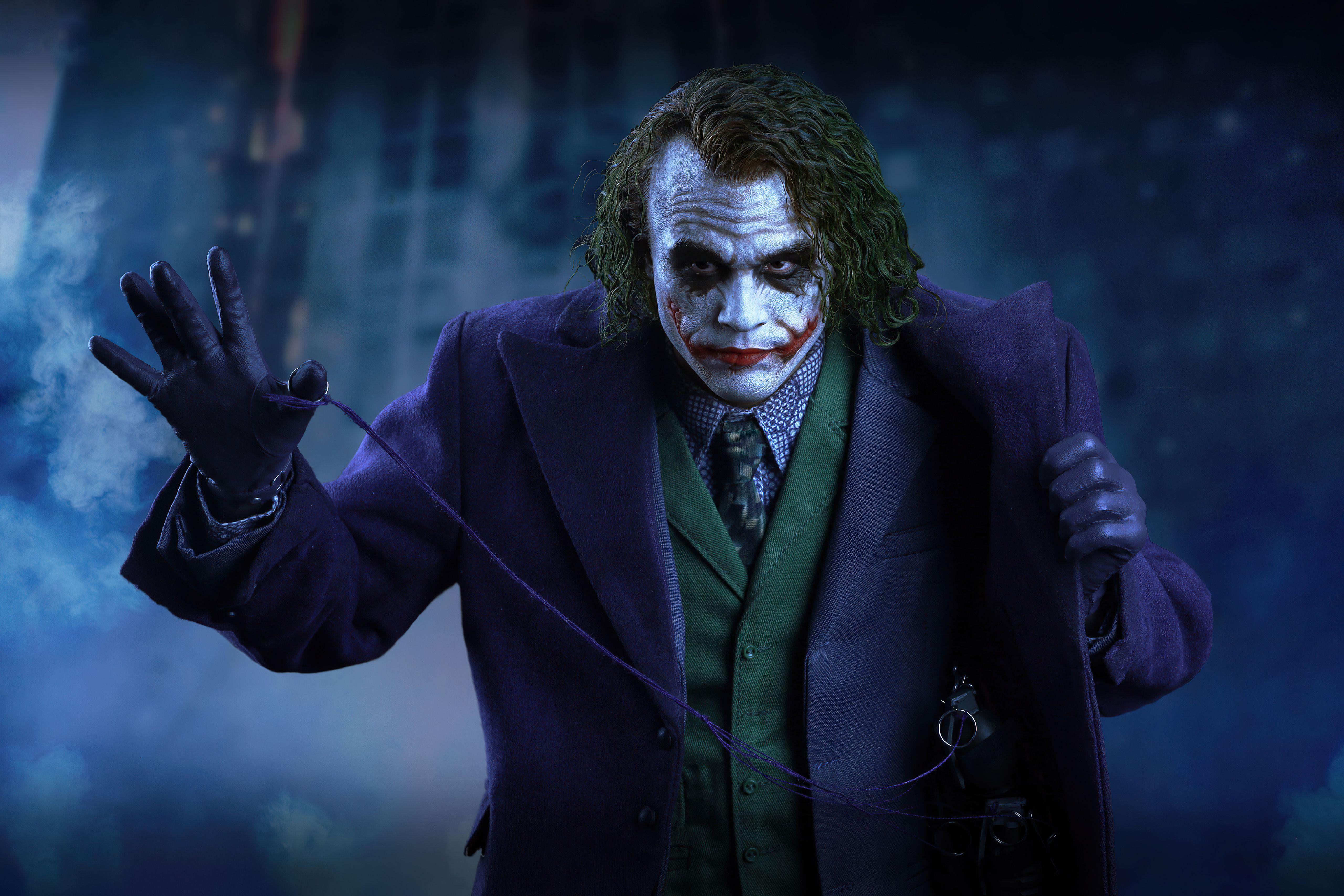 Heath Ledger Joker 4k Heath Ledger Joker 4k Wallpapers In 2021 Joker 4k Wallpaper Heath Ledger Joker 4k Wallpapers 4k ultra hd joker wallpaper 2021