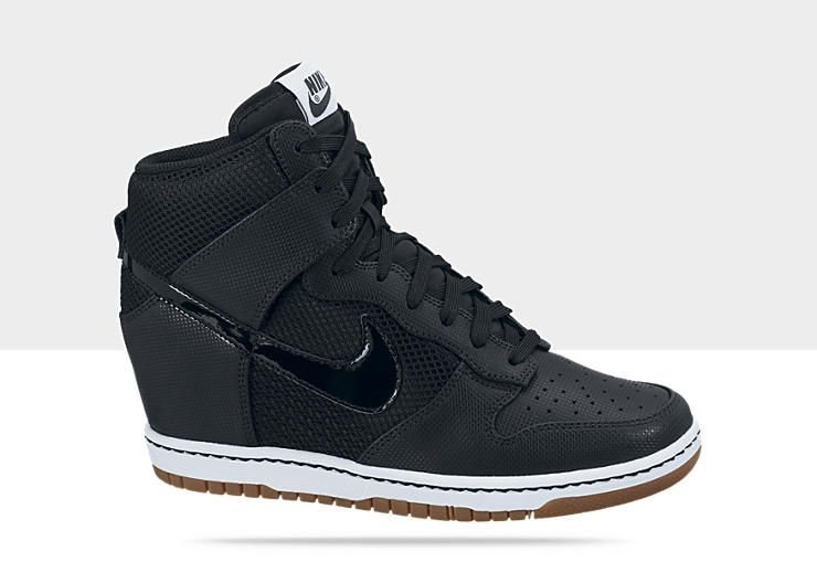 half off 1de9a f5000 Need these for walking to soul cycle and Yoga. Nike Dunk Sky High ...