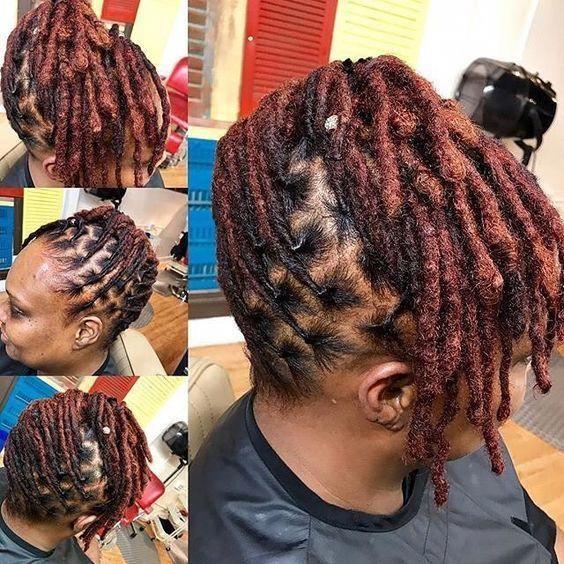 Cool Hairstyles Long Hairstyles For Black Ladies