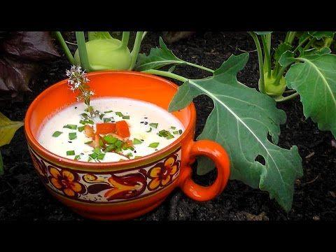 Leichte Sommerküche Essen Und Trinken : Youtube essen trinken sandwiches suppen suppen