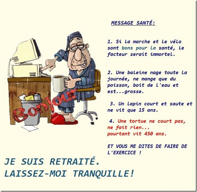 Je Suis Retrait Funny Dr Le Lollig Pinterest