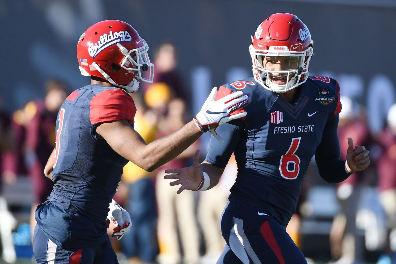 Fresno State finishes a solid season with a solid bowl win
