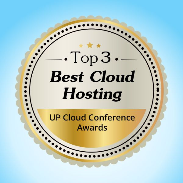 GMO Cloud America is pleased to announce that we have reached the final round. Continue supporting us by voting GMO Cloud America for BEST CLOUD HOSTING 2013 at the UP Cloud Conference Awards. #gmocloud