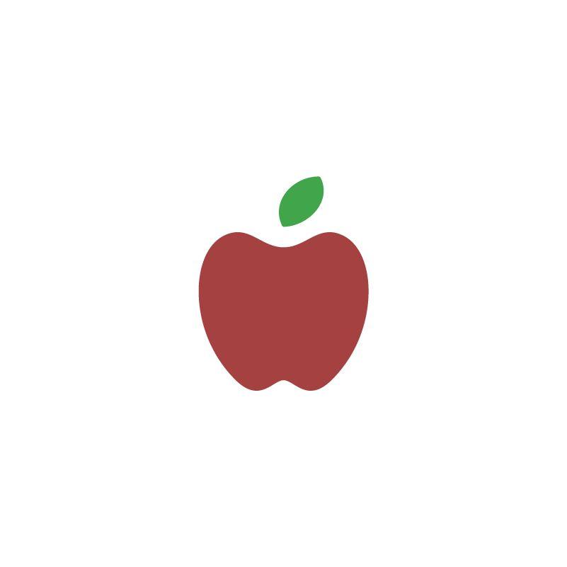 Apple Food Fruit Juicy Icon Download On Iconfinder Fruit Icons Apple Icon Fruit Logo
