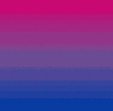 Bisexual colors