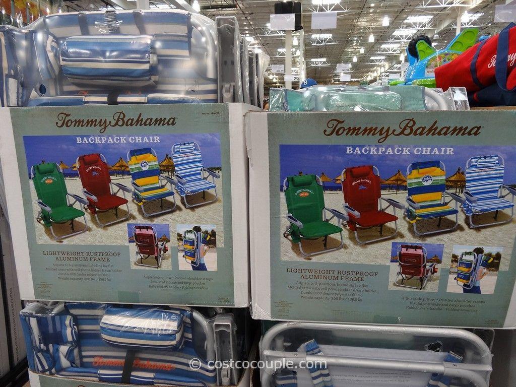 Tommy Bahama Backpack Beach Chair Costco