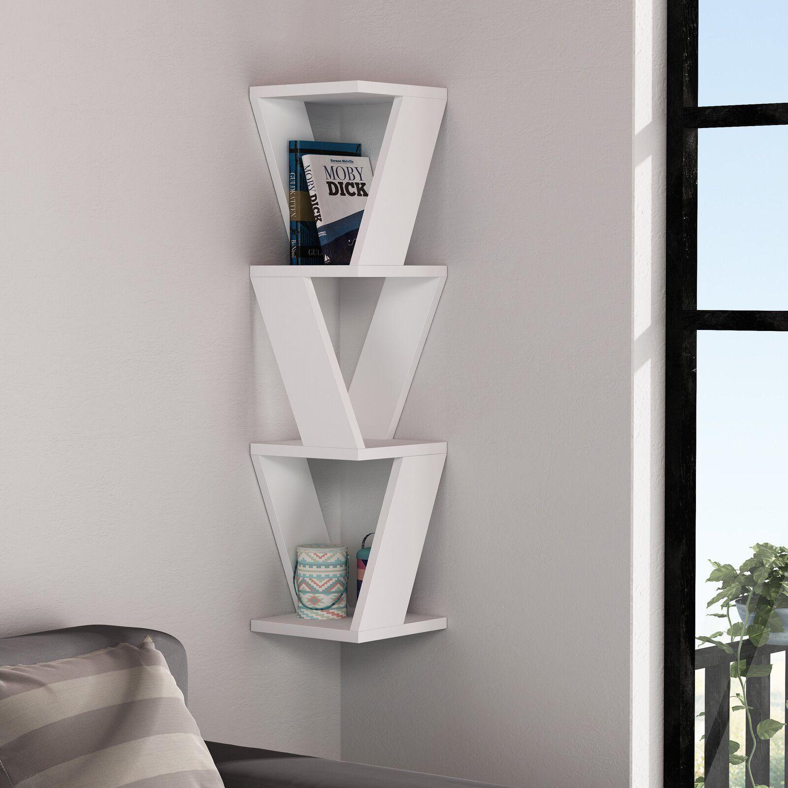floating book shelves uk