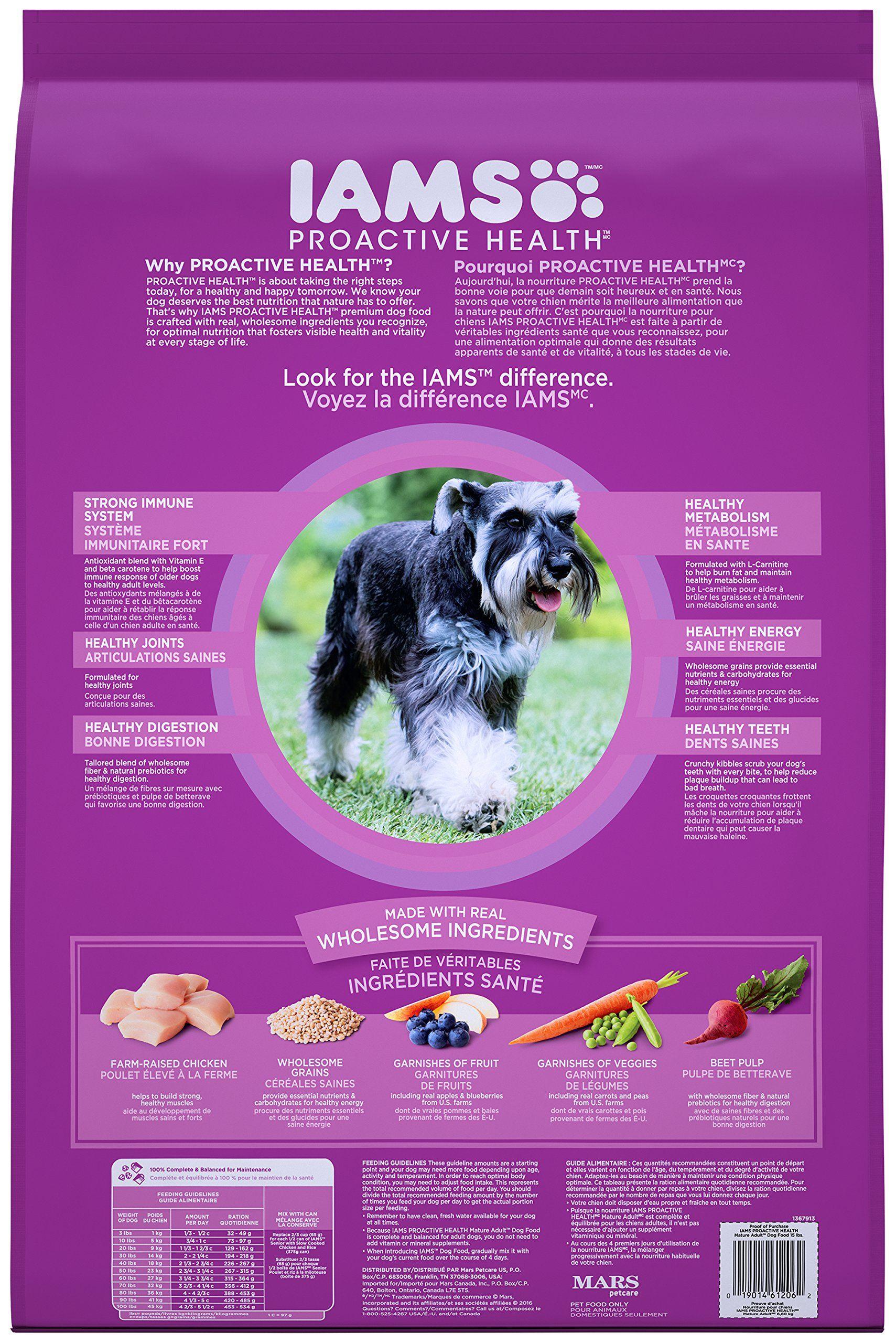 Pin On Dog Food Dry