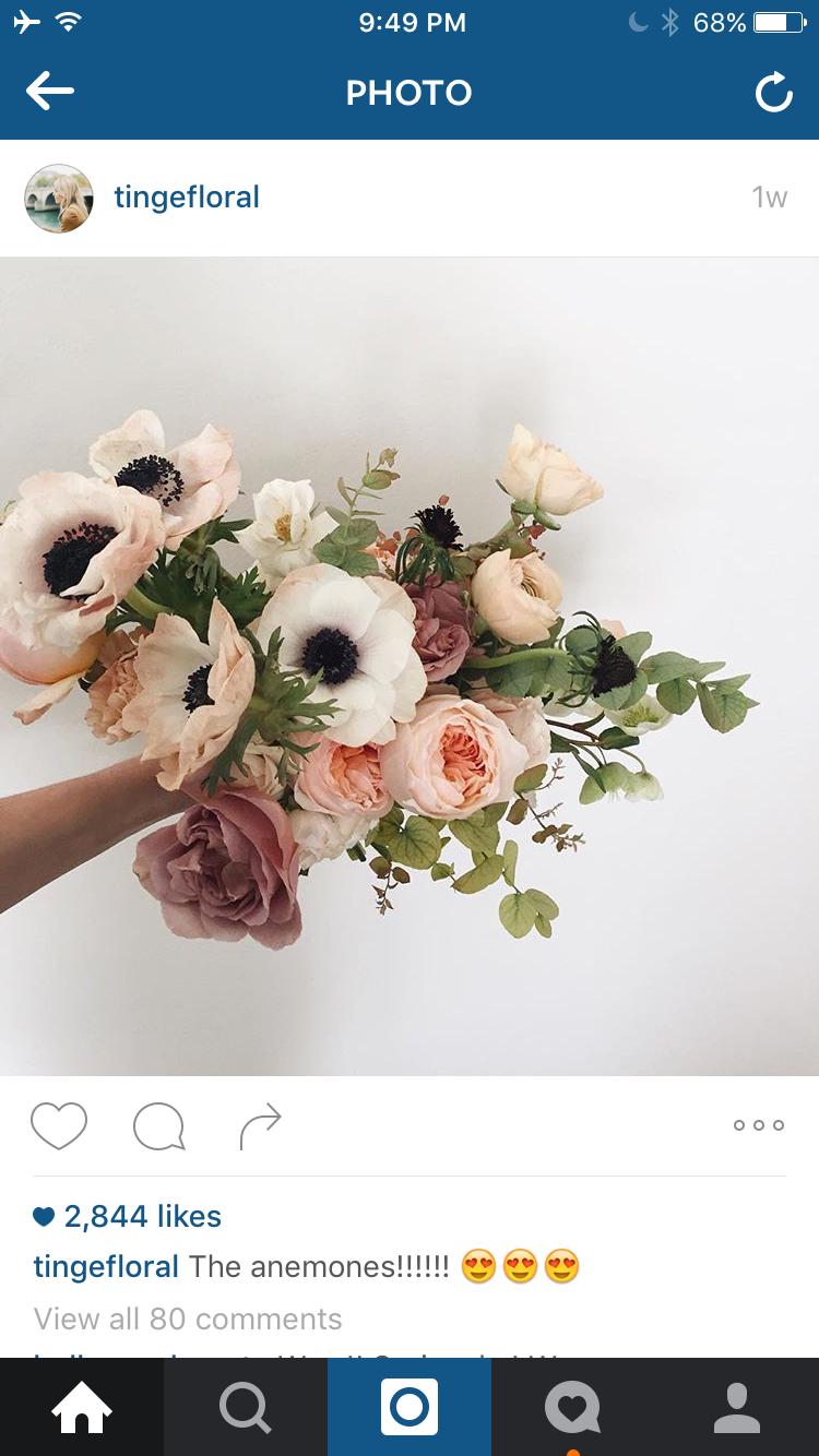 「Floral」おしゃれまとめの人気アイデア|Pinterest|Chelsa Brockman ブーケ