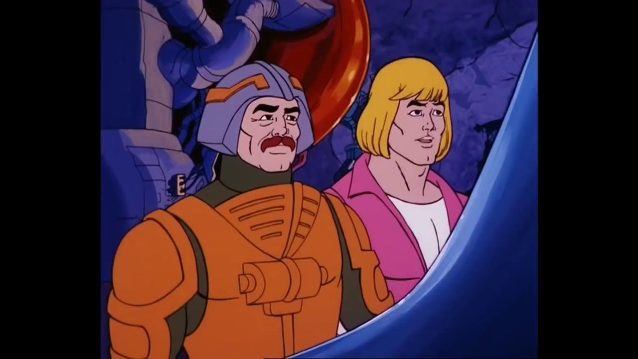 Halloween Trivia 2020 Youtube Capture the Comet Keeper | He Man Official | He Man Full Episodes