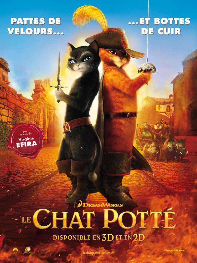 le chat pott
