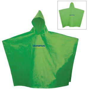 NW6984: Poncho - Produits - Graph X Design - Articles promotionnels, cadeaux, uniformes corporatifs
