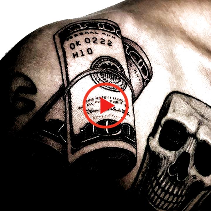 Photo of Tattoo Zeichnungen einfach