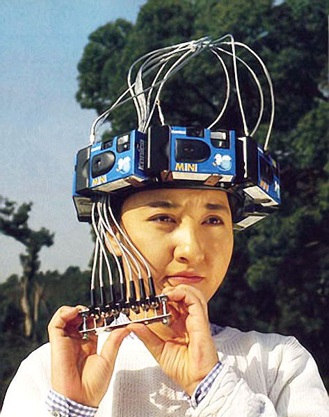 Sleek n Sexy  Panoramic camera  http://sobadsogood.com/2013/01/14/10-of-the-most-ridiculous-japanese-inventions-of-all-time/