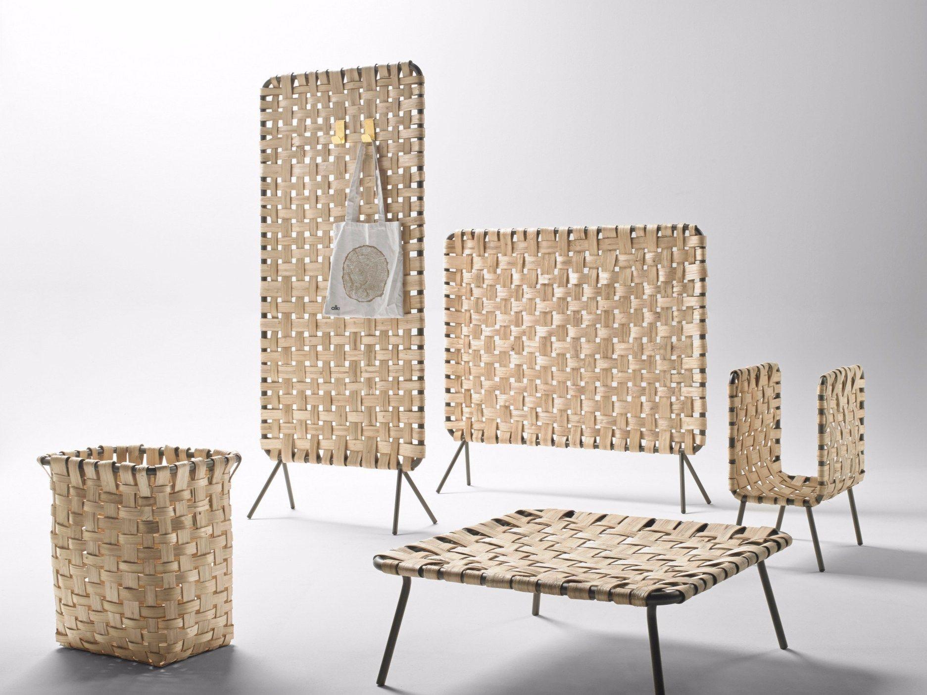 Divisorio in legno zumit by alki design iratzoki lizaso ins