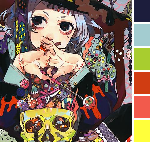 Special Illustration Calendar Tokyo Ghoul : Tokyo ghoul special illustration calendar other