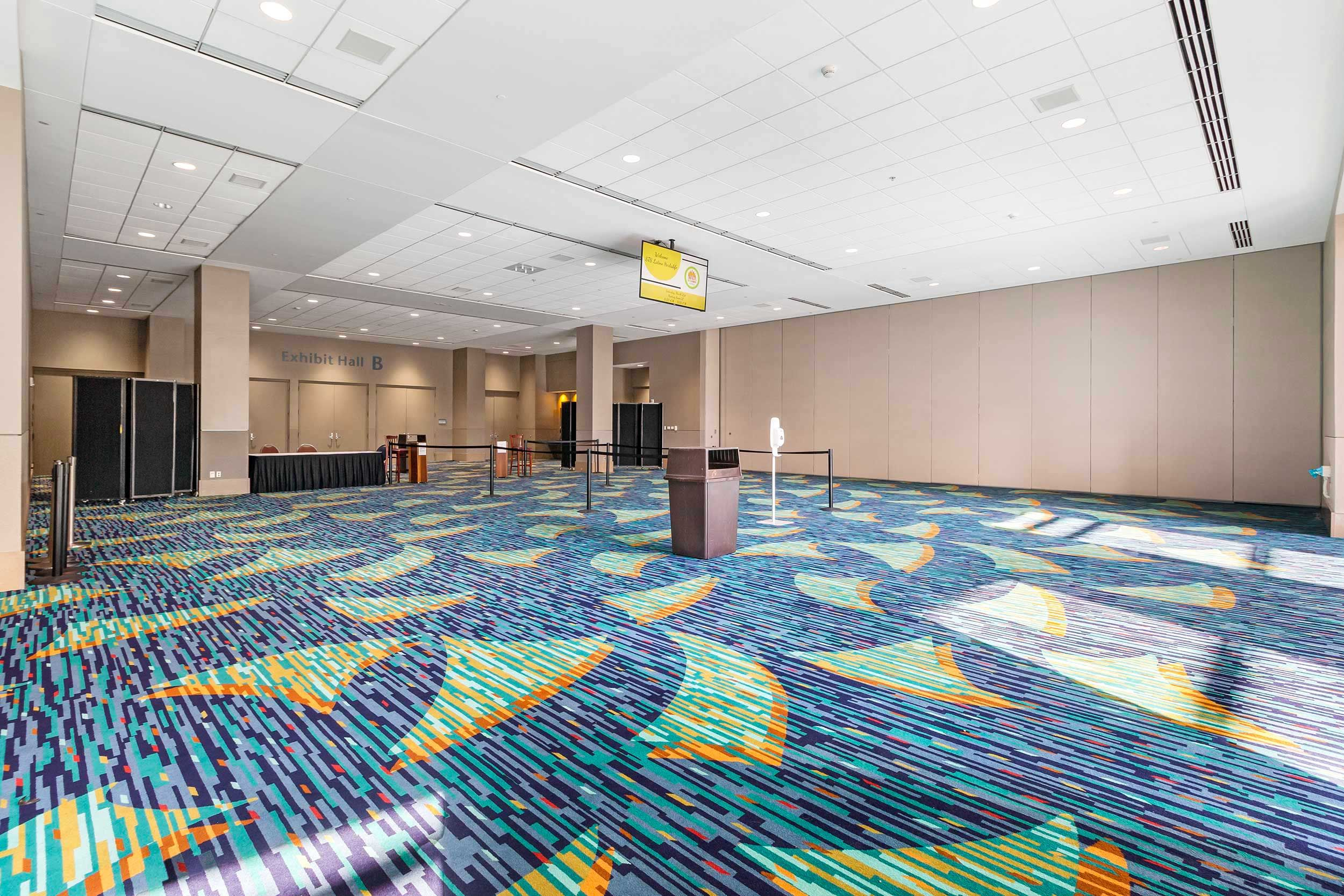 Custom Carpet For Meeting And Conference Rooms Palm Beach County Custom Carpet Palm Beach