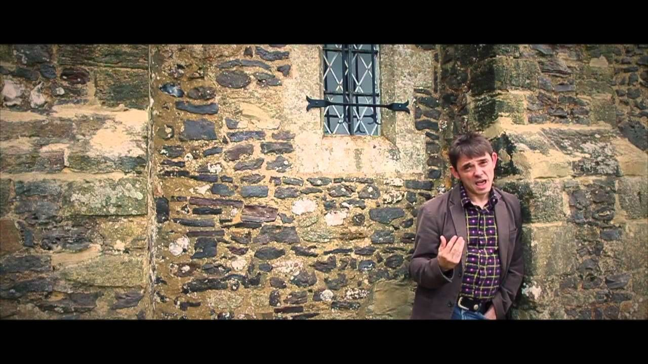 Promo video of 'Kingdom of the Blind' from my debut solo album, 'First in a Field of One'