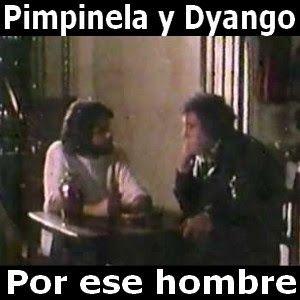 Acordes D Canciones: Pimpinela - Por ese hombre ft. Dyango