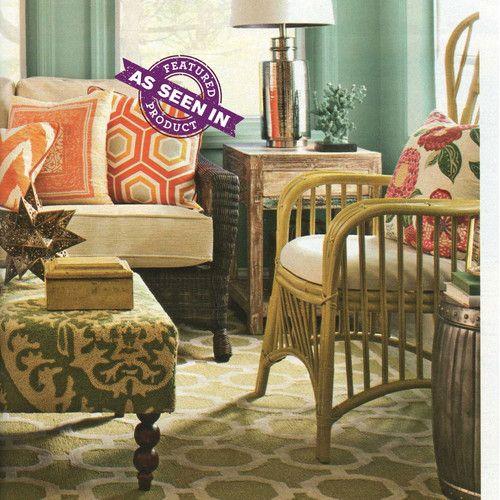 Woodard Serengeti Sofa. Get Wonderful Discounts Up To 70