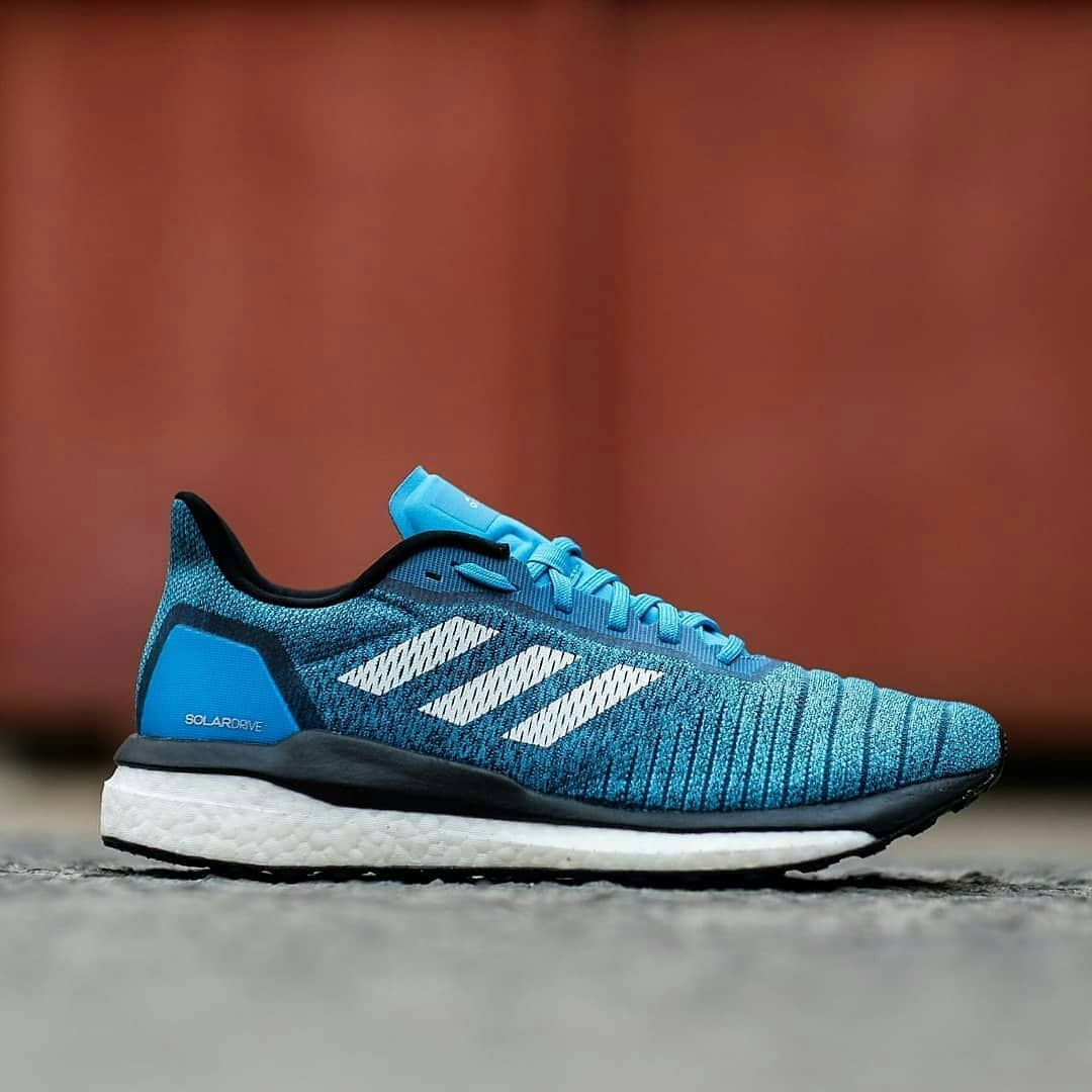 Adidas Solardrive Boost Rp 850 000 Available Size