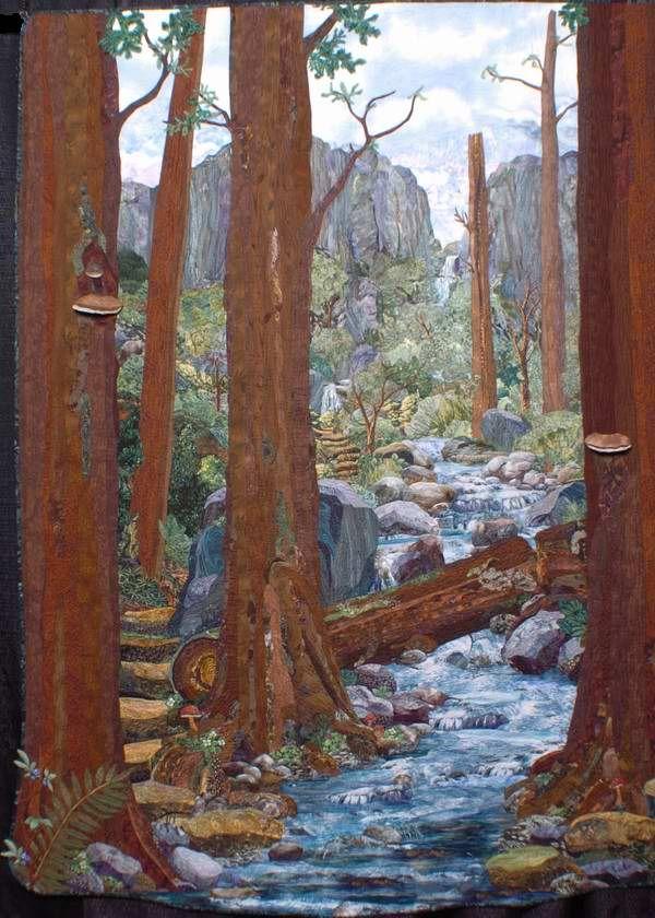 crossing creek quilt