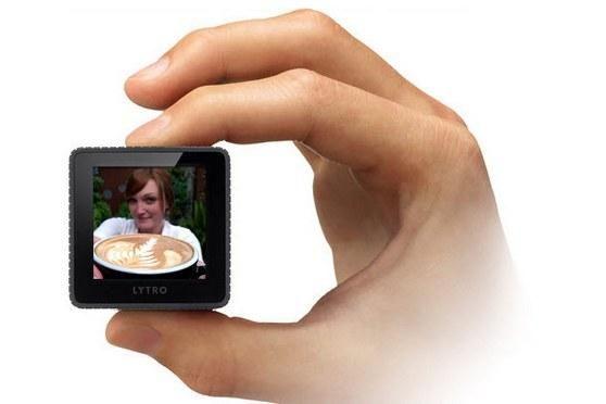Una cámara que ha cambiado la historia de la fotografía