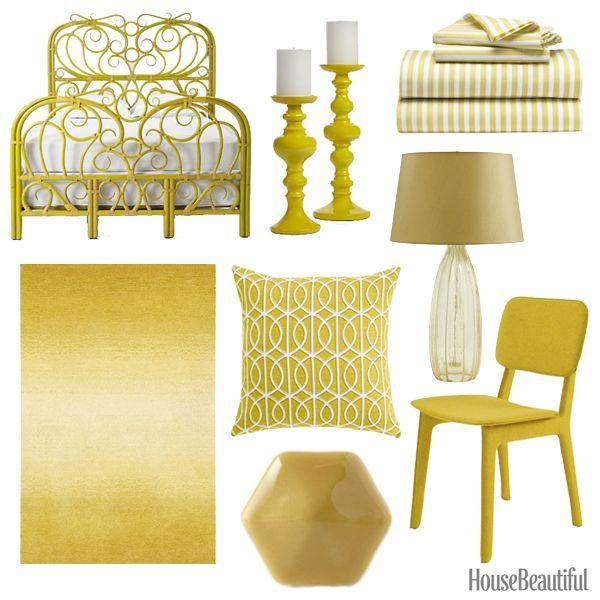 Citrine Decor Decor Yellow Home Accessories Yellow Decor