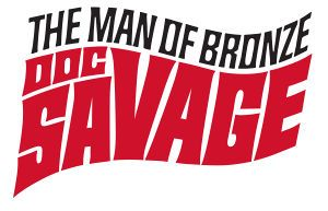 Image result for doc savage logo