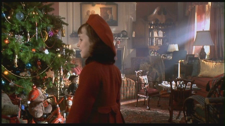 Christmas Movies Image Miracle On 34th Street 1994 Miracle On 34th Street Christmas Movies Image