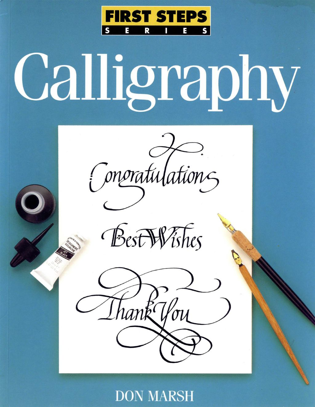Calligraphy Ebook