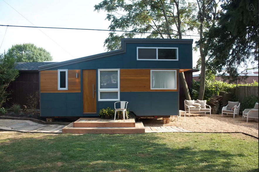 rent to own tiny house. The Cutest Tiny House Rentals In Every Single State Rent To Own T