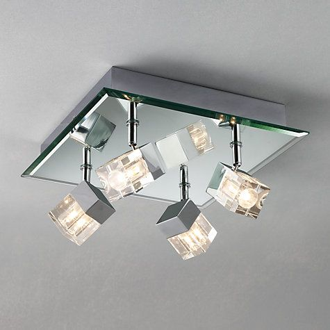 11 Contemporary Bathroom Ceiling Lights
