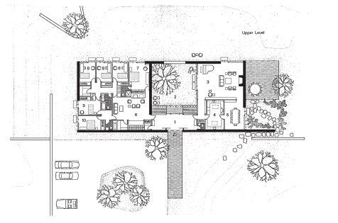 Hooper House  Marcel Breuer  Baltimore Maryland  19571959  ARQ_T  100x100 Masterhouses