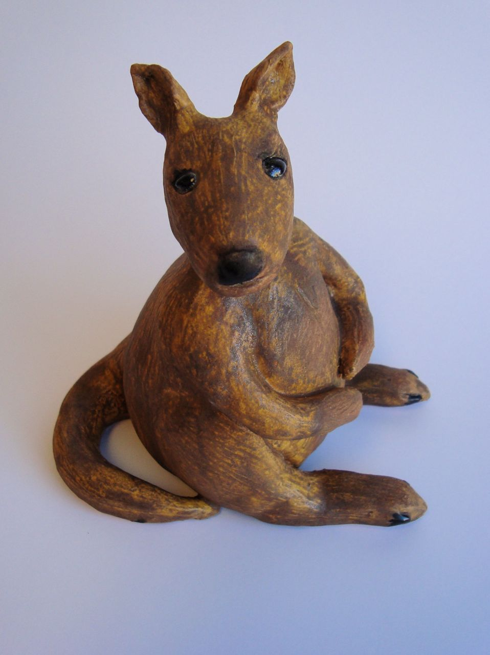 Double Pinch Pot Animals East Chapel Hill High Ceramics