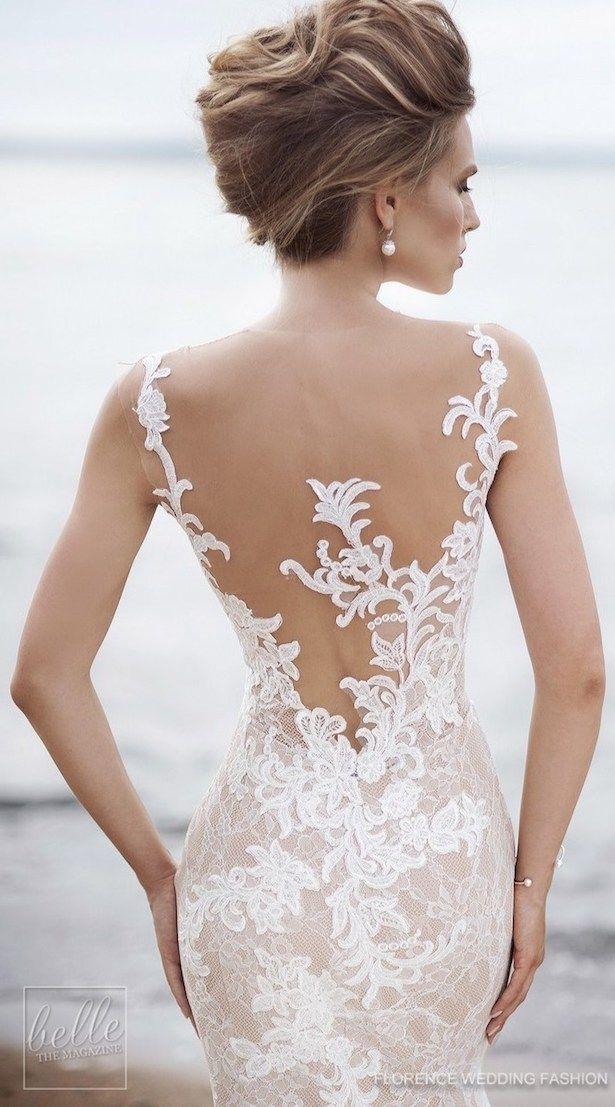 Florence Wedding Fashion 2018 Fordewind - Belle Th