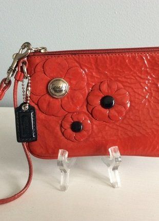 d932d9131 Pin by Kim C on Coach   Bags, Patent leather, Leather