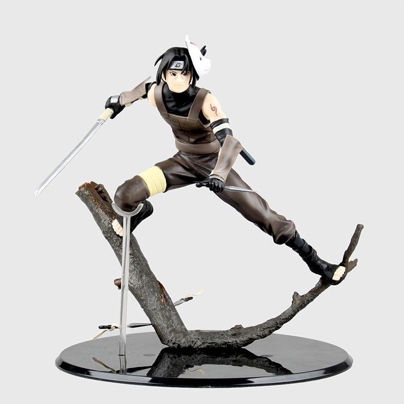Naruto Sage Mode Pvc Action Figure Anime Naruto Shippuden Uzumaki