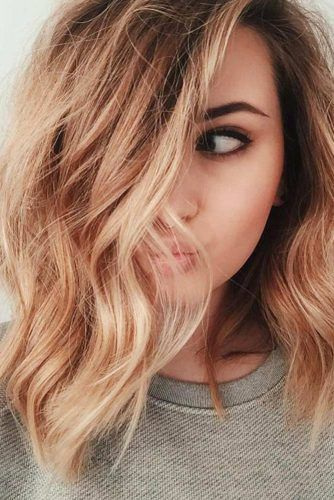Cute Light Brown Hair Color Ideas Picture1 Hair Pinterest