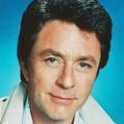 Bill Bixby (January 22, 1934 − November 21, 1993) American actor (o.a. from the serie 'The Incredible Hunk').