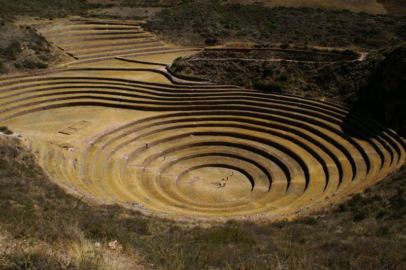 Viaje para Machu Picchu com passagem aérea gratuita