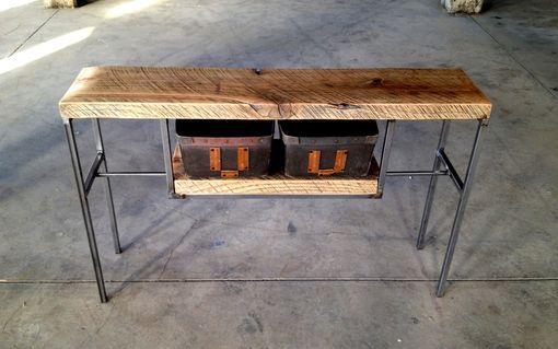 Console Tables 20cm Depth