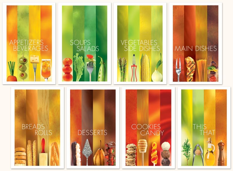 Freeprintablecookbookcoverdesigns with images