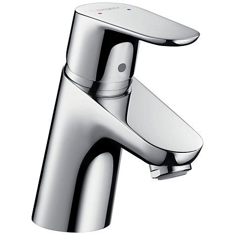 Hansgrohe Focus E2 Basin Bathroom Tap | Bathroom | Pinterest | Tap ...