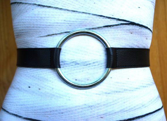 infinity belt. infinity belt - fox and owl