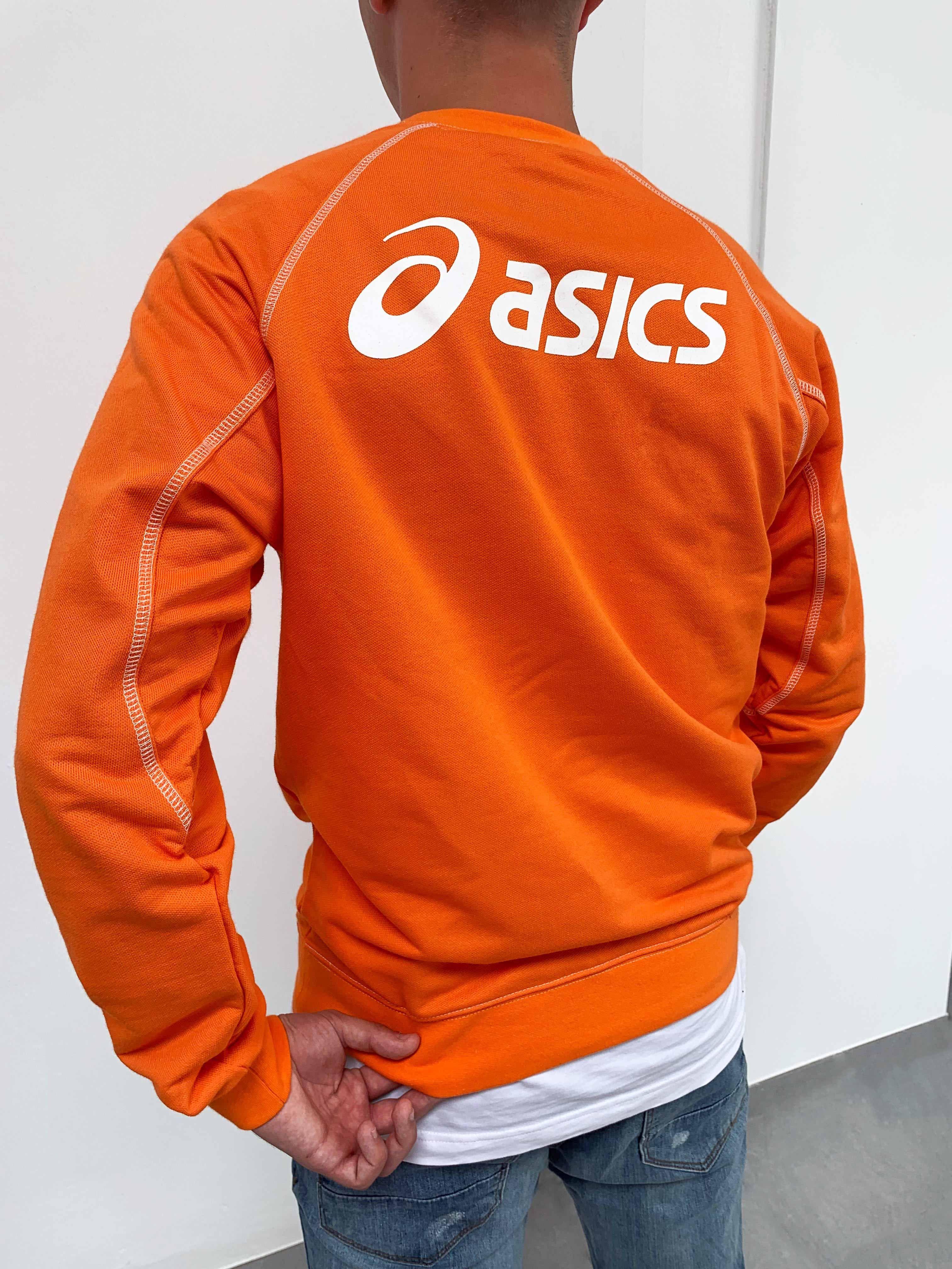 asics alpha