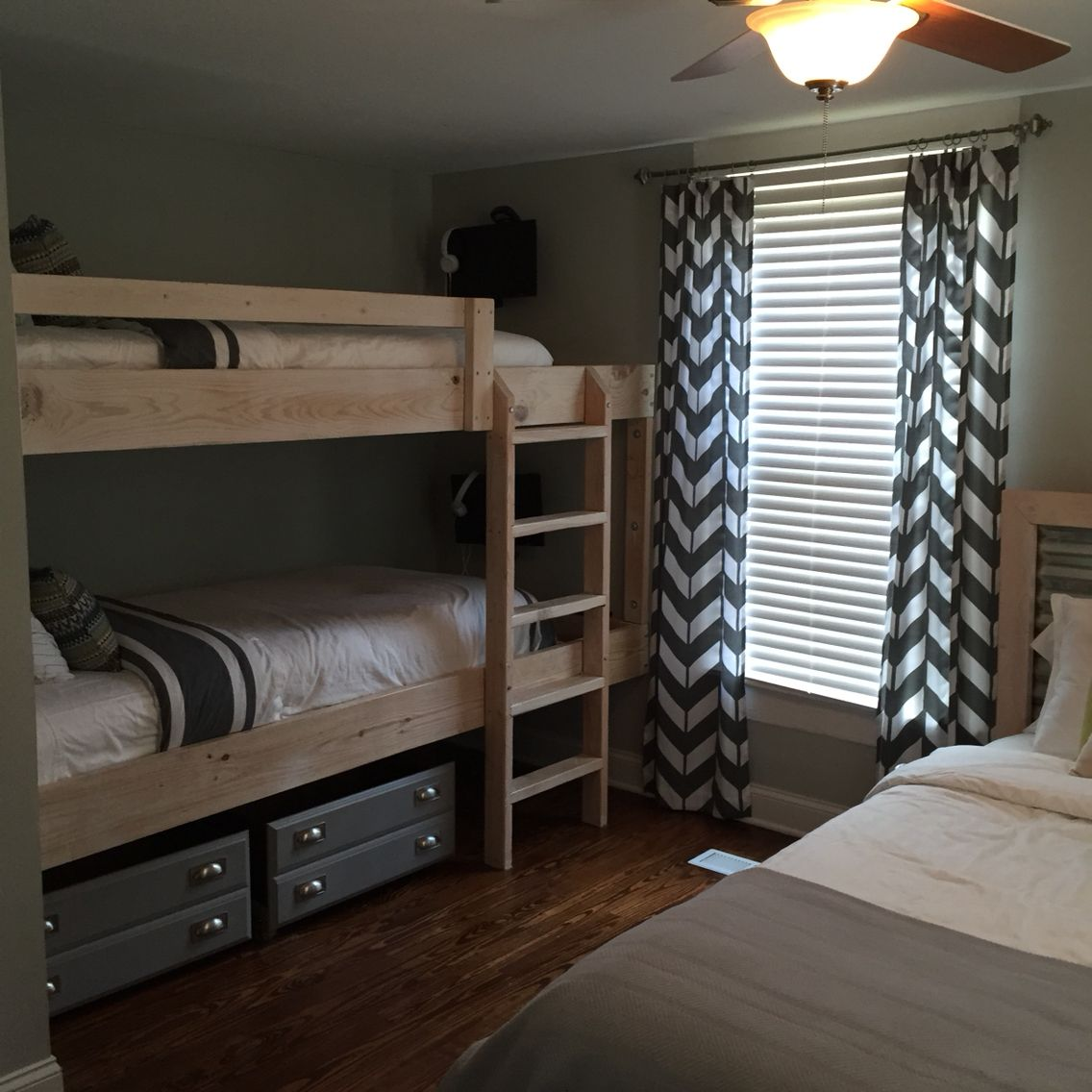 City Of Chattanooga In Tennessee Bunk Beds In Bedroom 2 Homeaway