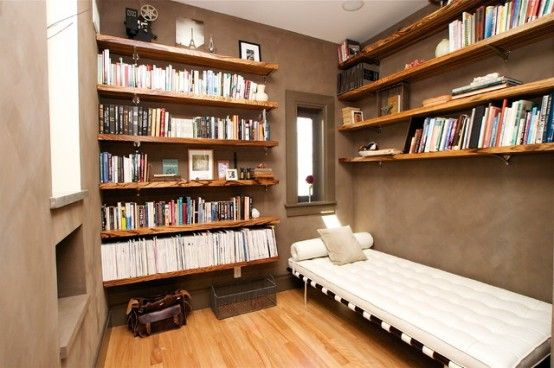 Small Home Library Ideas With Sofa Bed Mattress Home Library Design Modern Family Rooms Small Home Libraries