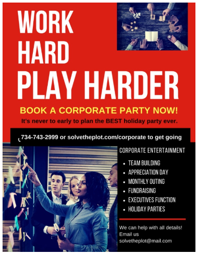 Fedex Office Print Online Office Prints Corporate Entertainment Corporate Party