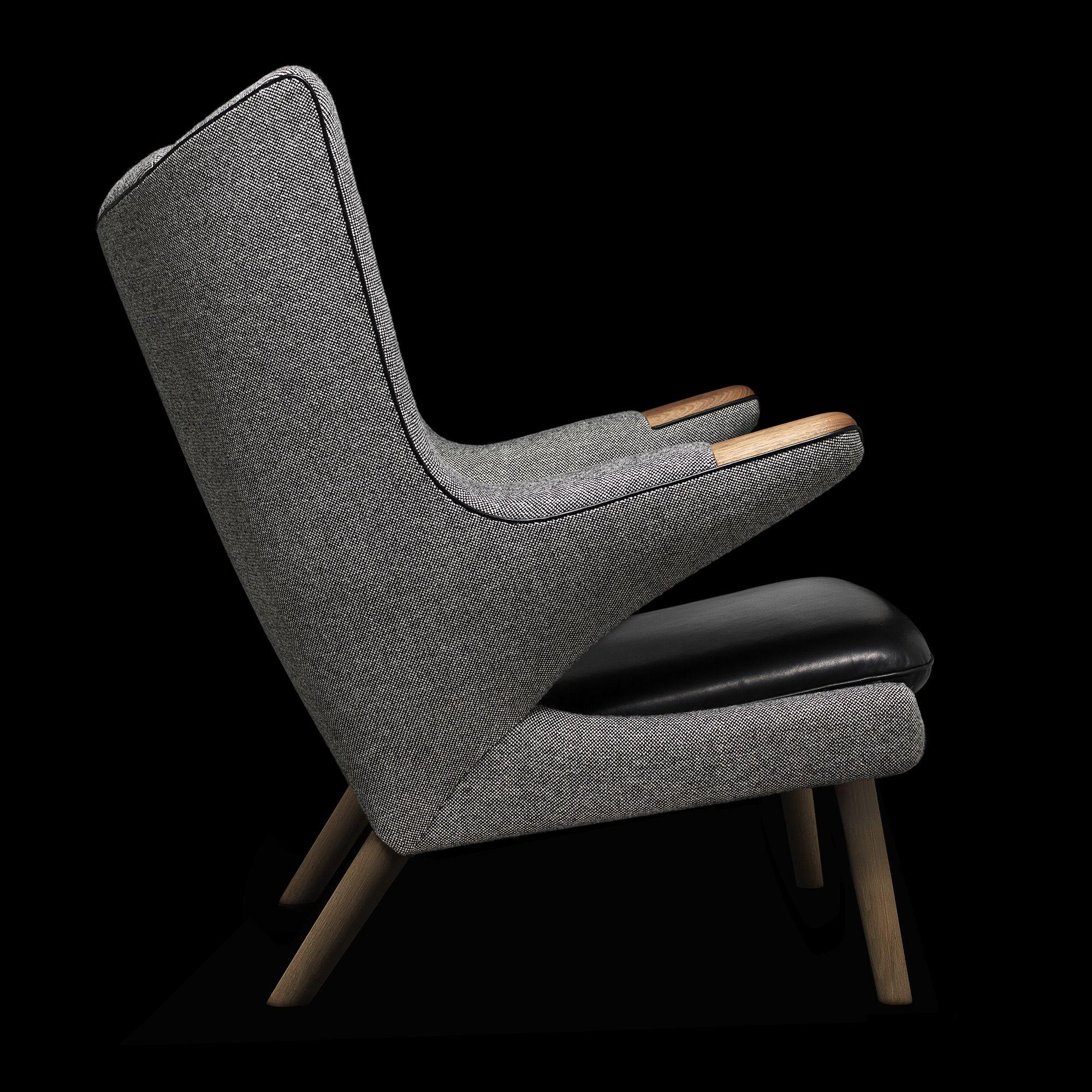 Teddy Bear Chair Pp19. PP Møbler.